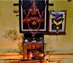 Patanjali Samadhi Shrine