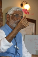 Dr Pillai Teaching 2015 (Shreemarakara)