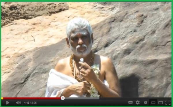 Dr Pillai Siddha Coutralam