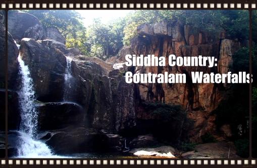 Siddhi Trip Coutralam Landscape