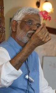 Dr Pillai teachings about Patanjali (Feb 2015)