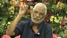 Dr Pillai (Rudraksha 1)