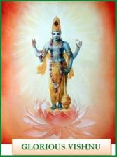 Glorious Vishnu