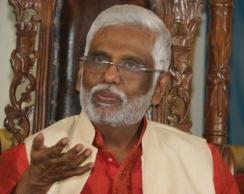 Dr Pillai Teaching