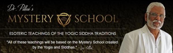 Dr Pillai Mystery School