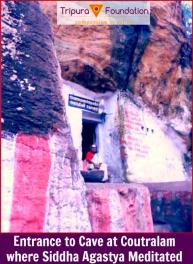 Shreemarakara Agastya Siddhi Trip