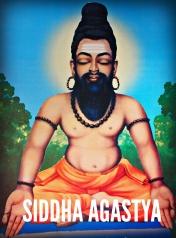Shreemarakara Siddha Agastya