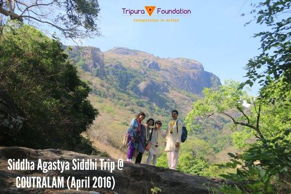 Shreemarakara Siddhi Trip