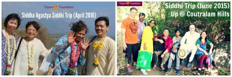 Shremarakara Siddhi Trip 2016